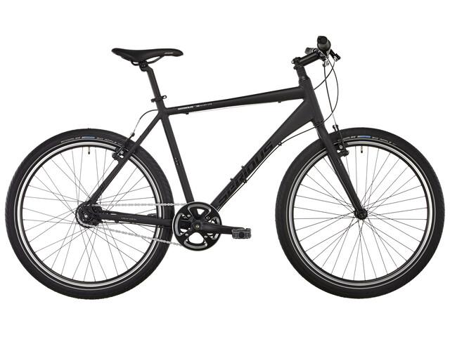 Serious Unrivaled 8 - Vélo de ville - noir